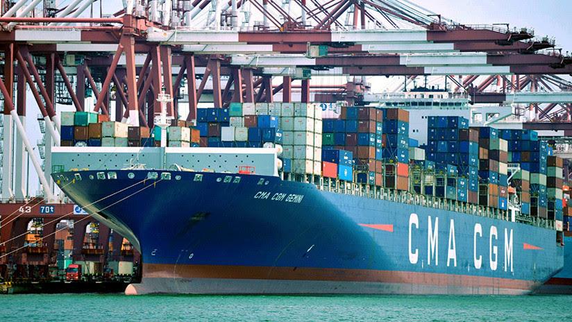 China amenaza con introducir aranceles a productos de EE.UU. por 60.000 millones de dólares