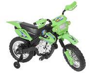 Moto Elétrica Infantil Motocross Infant 1 Marcha