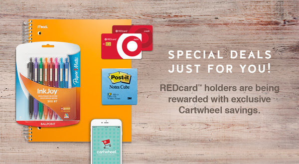 25% off Special Back to School Deals
