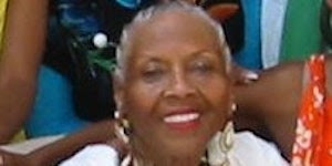 Dr. Adelaide L. Hines Sanford's 90th Birthday...
