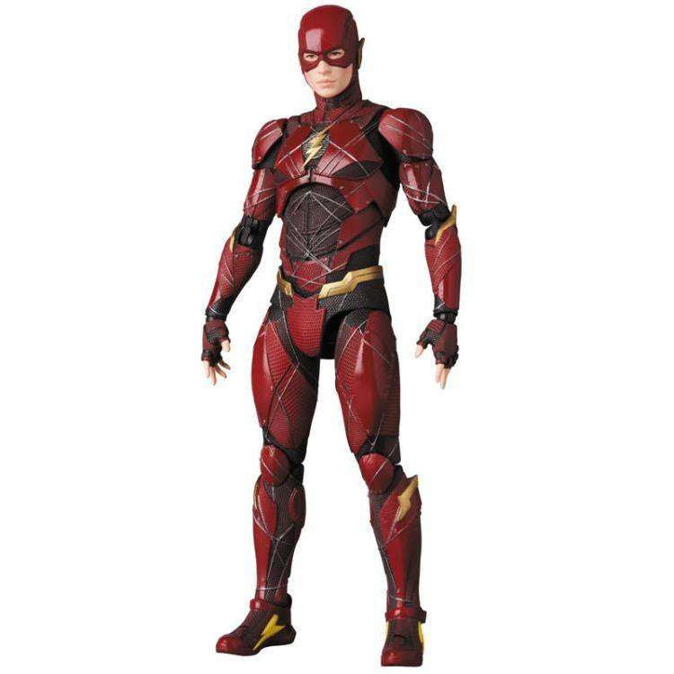 Image of Justice League MAFEX No.058 - Flash