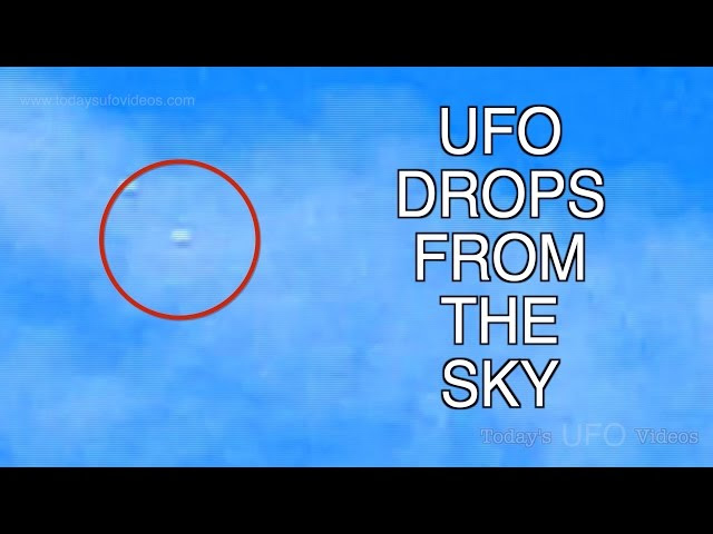 UFO News ~ Fleet Of UFOs Fly Around Mexico Volcano and MORE Sddefault