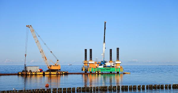 Création d'un groupe d'intérêt scientifique dédié aux impacts cumulés en mer