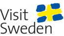 Visit Sweden logotype