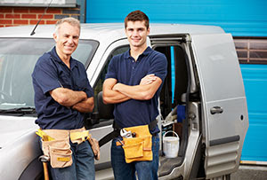 air conditioning repair montreal