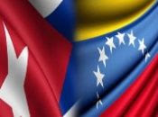 Cuba, Venezuela y EE.UU.