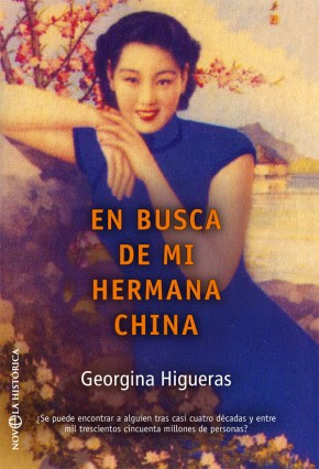 Portada de En busca de mi hermana china