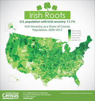 Irish American Graphic