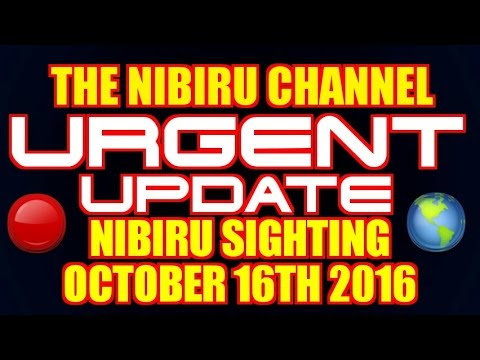 NIBIRU News ~ Will Nibiru Influence The U.S. Presidential Election? and MORE Hqdefault