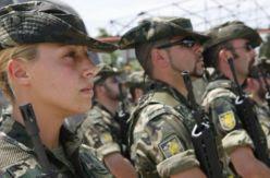 El ascenso de la primera general evidencia la falta de igualdad en los altos cargos de las Fuerzas Armadas