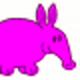 arbitrary aardvark
