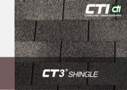 CTI ex. Korea Bitumen Roof