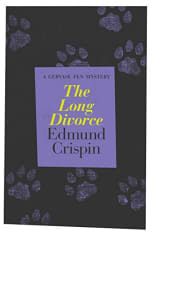 The Long Divorce