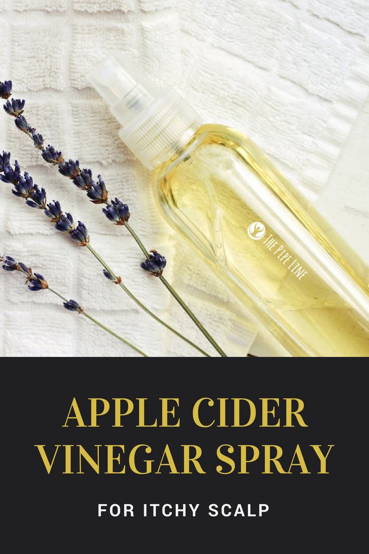 DIY Apple Cider Vinegar