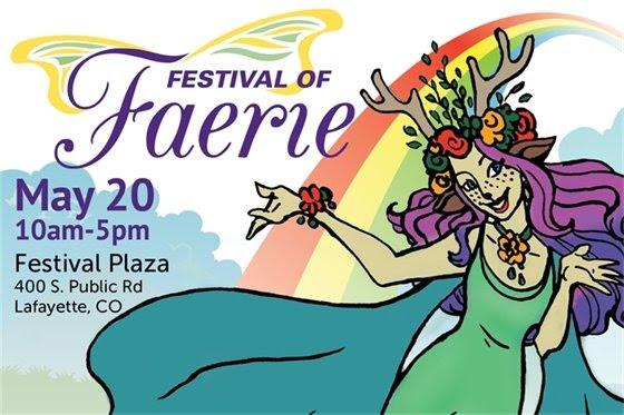 Festival of Faerie