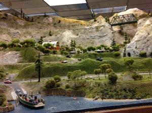 The Columbia River Model Railroad Club