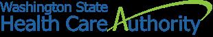 Health Care Authority (HCA) logo