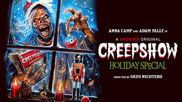 Creepshow Holiday Special