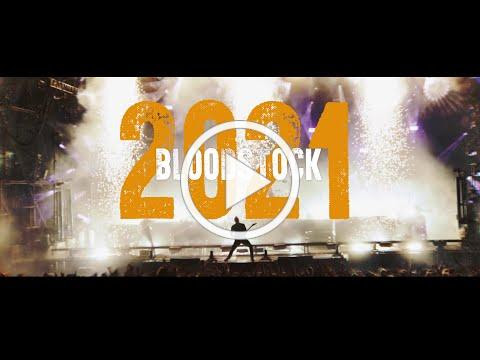 Bloodstock Open Air - The UKs Largest Heavy Metal Party in 2021