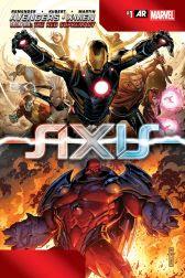Avengers & X-Men: Axis #1