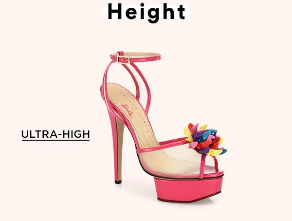 Ultra-High