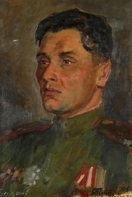 Фальсификация истории войны: почему повесился герой, первым установивший флаг над Рейхстагом? 04