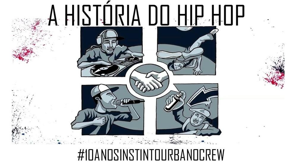 Cultura Hip Hop neste final de semana em Tatui
