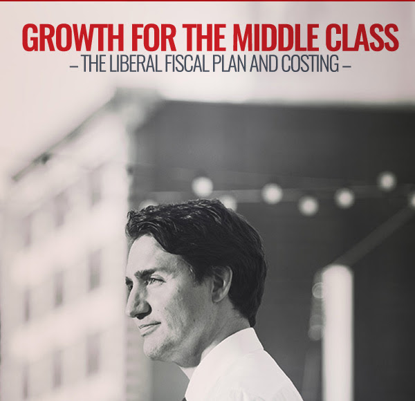 THE LIBERAL FISCAL PLAN AND COSTING