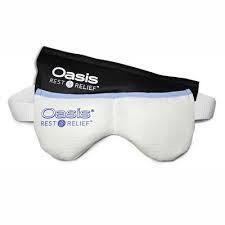 OASIS HEAT MASK 1