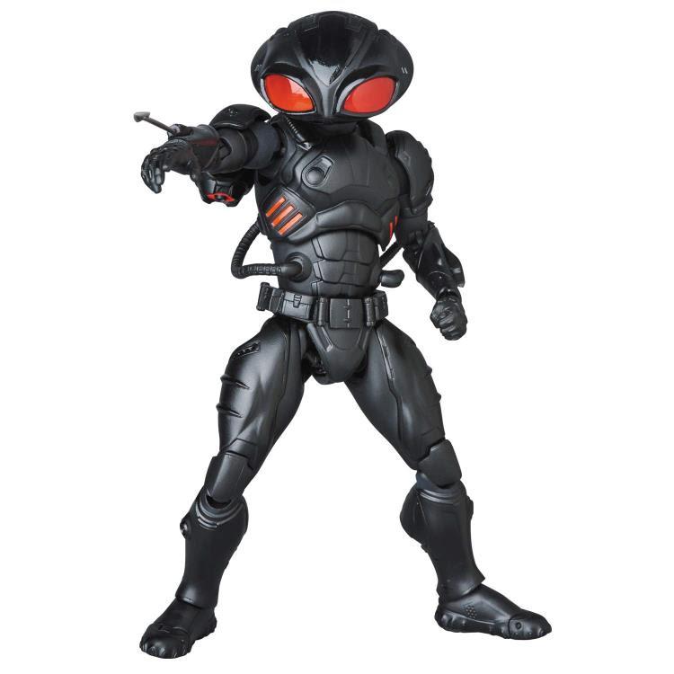 Image of Aquaman MAFEX No.111 Black Manta - JUNE 2020