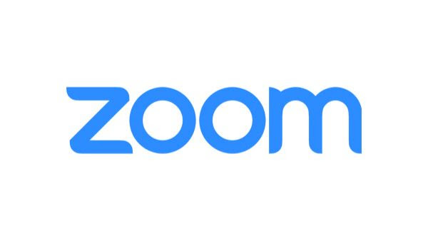 Logo for Zoom