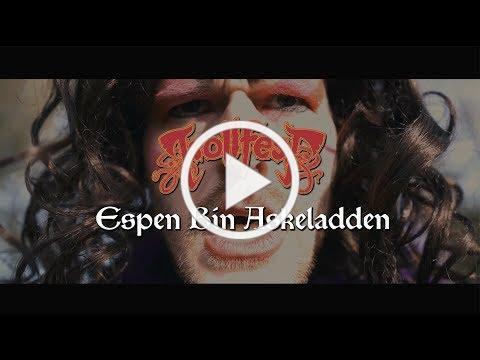 TrollfesT - Espen Bin Askeladden (OFFICIAL MUSIC VIDEO)