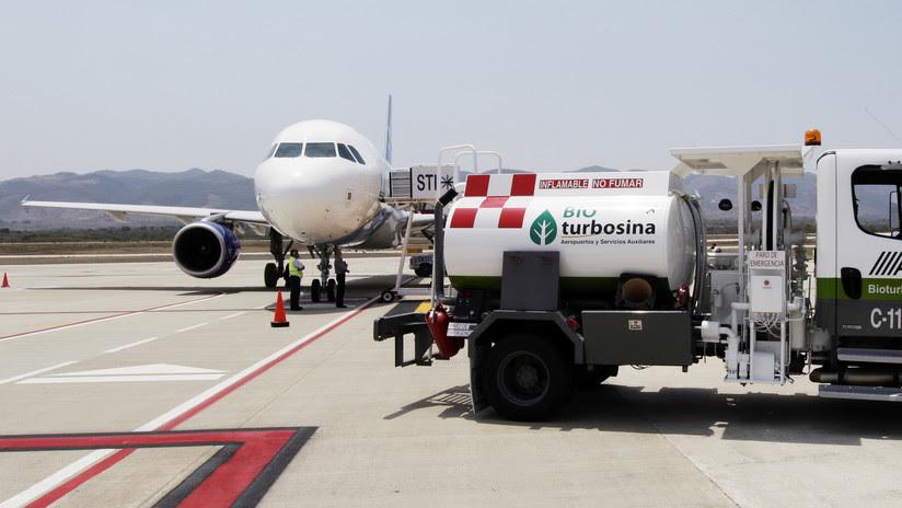 El 'sospechoso' embarque de dinero en una avioneta que desató la polémica en México (VIDEO)