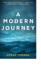 A Modern Journey by Derek Turner