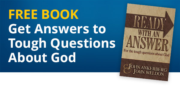 FREE BOOK Get Answers to Tough Questions About God