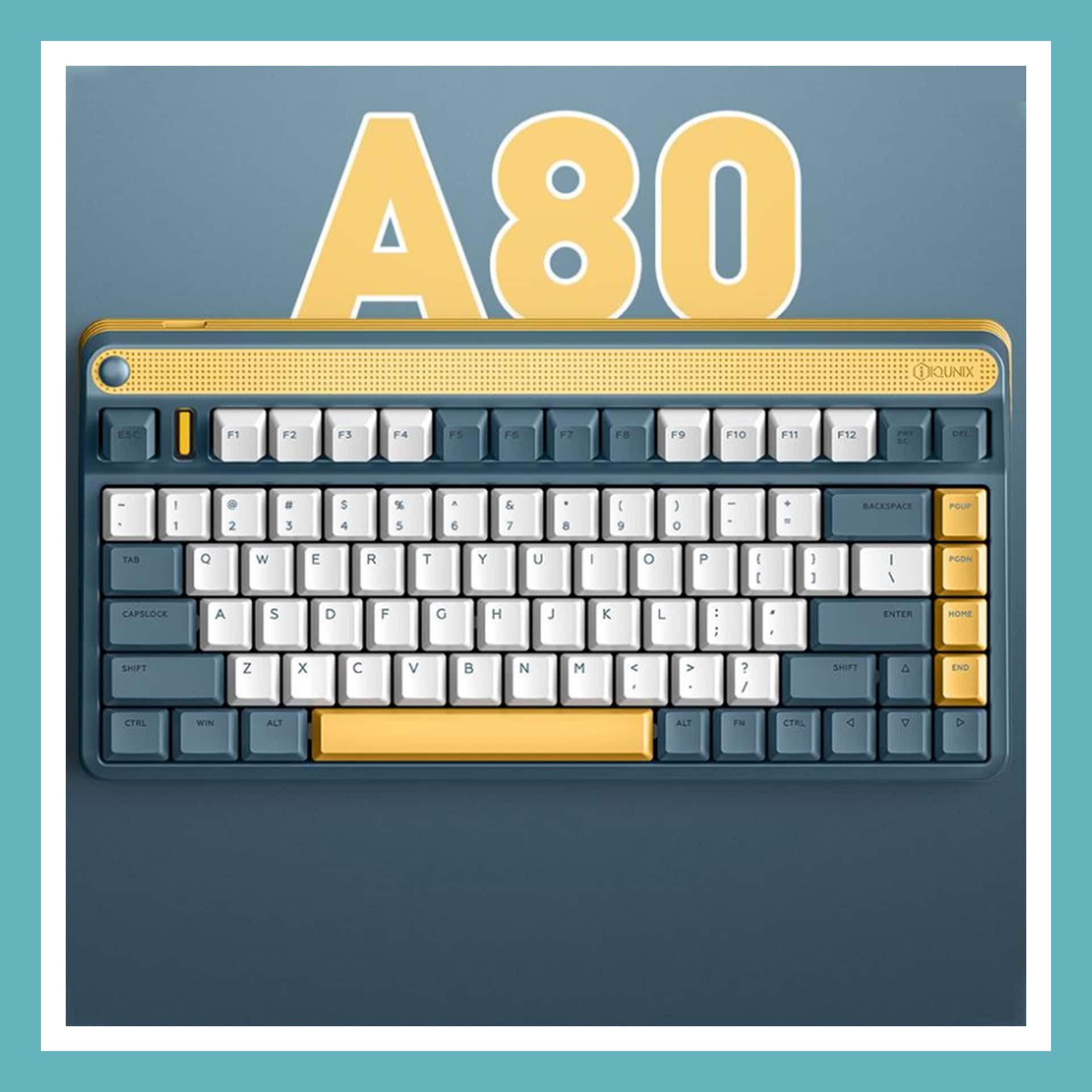 Mechanical Keyboard Trending Product Idea