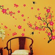 ttractive Wall sticker with- 15 Design option