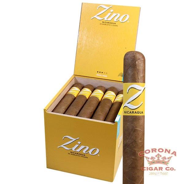 Image of Zino Nicaragua Robusto Cigars