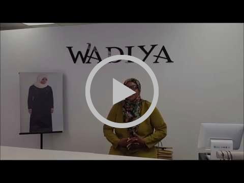 Minority Report | Wadiya Clothing for Modest Women