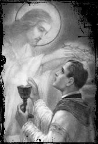 Znalezione obrazy dla zapytania jezus kaplan
