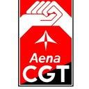 CGT Aena SS Estatal