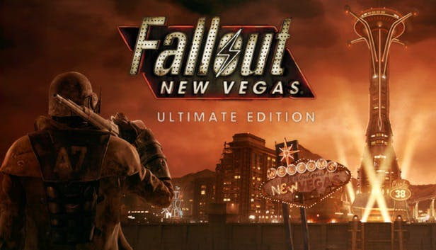 Fallout®: New Vegas® Ultimate Edition