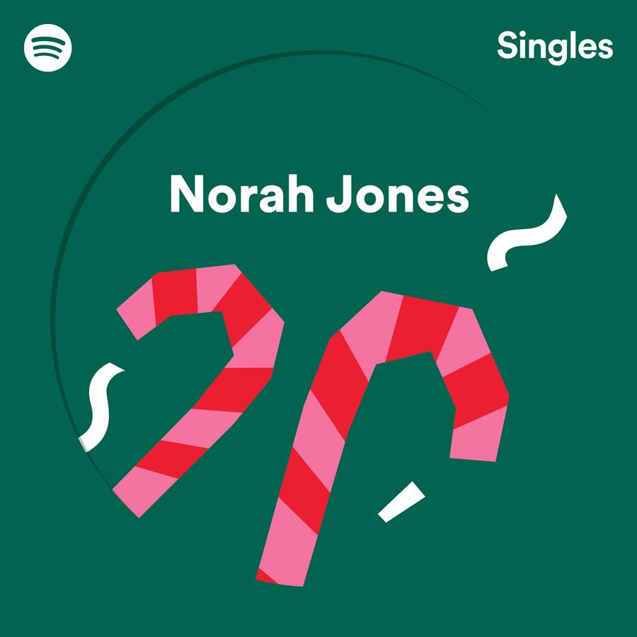 SPOTIFY HOLIDAY SINGLE