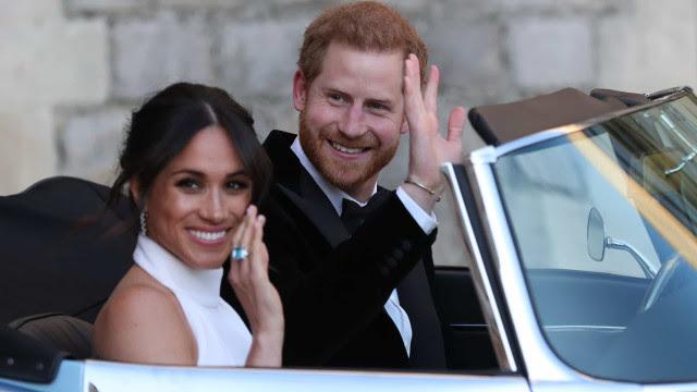 Harry dividido entre Meghan e realeza? Casamento poderá ficar em risco