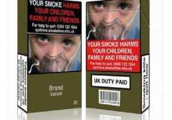 Κυκλοφόρησαν τα νέα πακέτα τσιγάρων με αποκρουστικές εικόνες