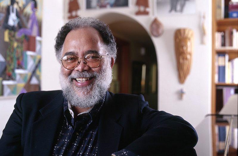 Professor John Rickford