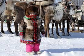 Resultado de imagen para imagenes de Pueblos de norte: Los Dolganos