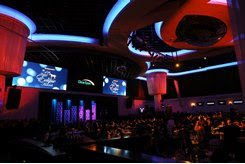 The 49th annual Eclipse Awards were held Jan. 23 at Gulfstream Park