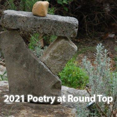 Poetry at Round Top