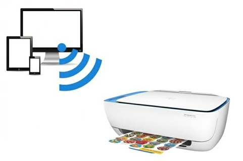Get Easy Mobile Printing